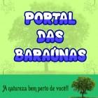 Portal das Baraúnas