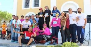 Foi realizada  em Salgueiro no dia 23 de dezembro a tradicional Corrida Esportiva Raimundo de Sá
