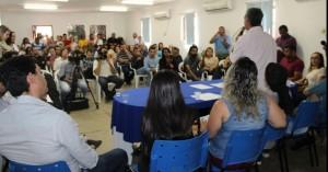 Prefeitura de Salgueiro Realiza entrevista coletiva de imprensa