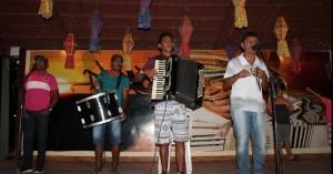 Prefeitura Municipal do Salgueiro realiza1ª etapa do festival sertanejo de sanfona