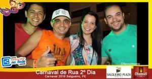 Carnaval de Salgueiro, PE - 2º Dia 06-02-2016