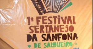 UMÃS RECEBE A 2ª ETAPA DO FESTIVAL SERTANEJO DE SAMFONA.