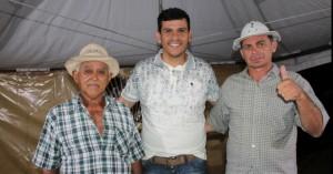 Prefeitura realiza terceira etapa do Festival Sertanejo da Sanfona em Pau Ferro