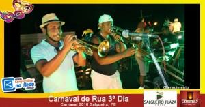 Carnaval de Salgueiro, PE - 3º Dia 07-02-2016