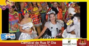 Carnaval de Salgueiro, PE - 5º Dia 09-02-2016