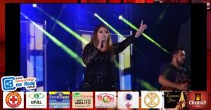 Marilia Mendonça - Show em Salgueiro, PE 03/03/2016