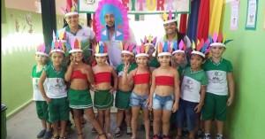 Dia do Índio em Cedro, PE - Comemorações e importância da data