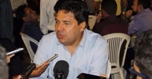 Ministro Mendonça Filho, chega ao sertão para solenidade de autorização da Univasf – Campus Salgueiro