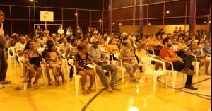 PREFEITURA NAS COMUNIDADES - BAIRRO COHAB