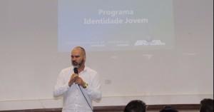 Programa ID JOVEM é lançado no município.