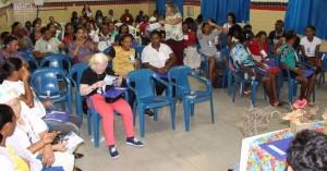 I Conferencia Municipal de promoção da Igualdade Social