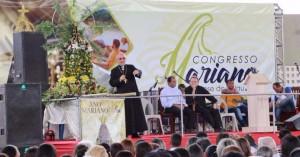 Congresso Mariano em Salgueiro, PE