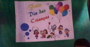 Comemoração do Dia das Crianças nas Escolas em Salgueiro-PE