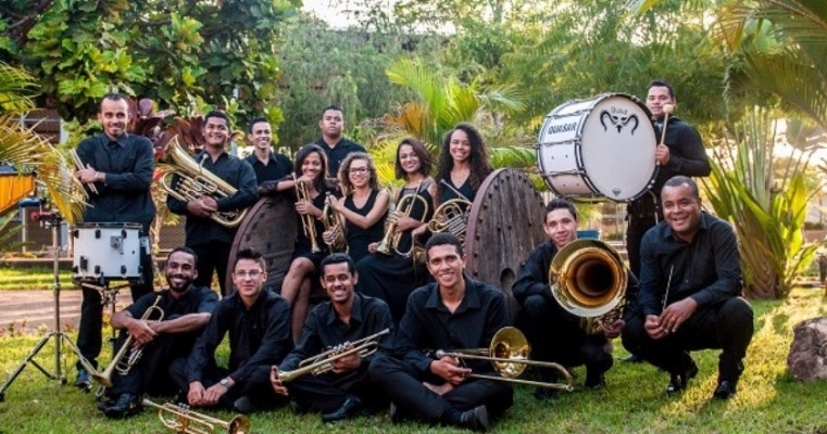 Araripina e Bodocó recebem Corporação Musical Cemadipe