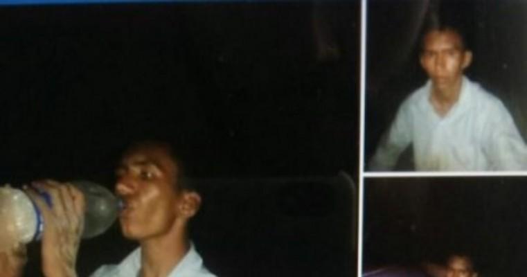 Família de Juazeiro procura por jovem desaparecido