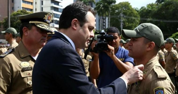 Paulo Câmara decreta estado de emergência em Pernambuco