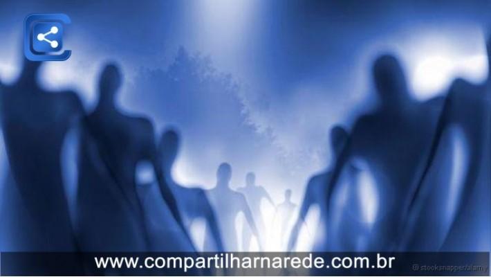 Quando encontraremos seres alienígenas?