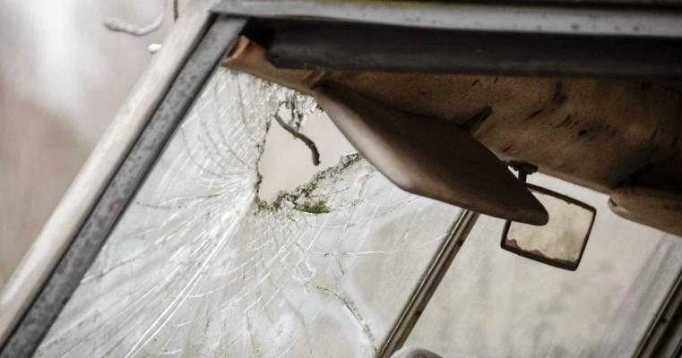 Caminhoneiro é morto com pedrada na cabeça em manifestação em RO