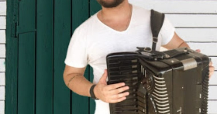 Salgueiro: Kinho Callou, se consagra artista