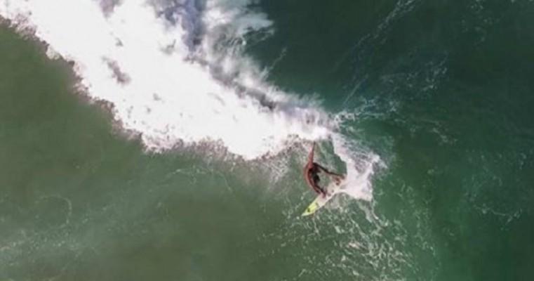 Tubarão: surfistas e banhistas insistem em desafiar o perigo