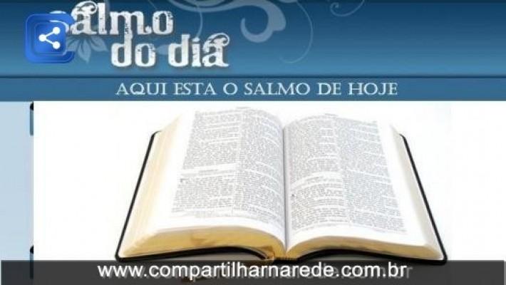 Salmo 125, Salmo do Dia