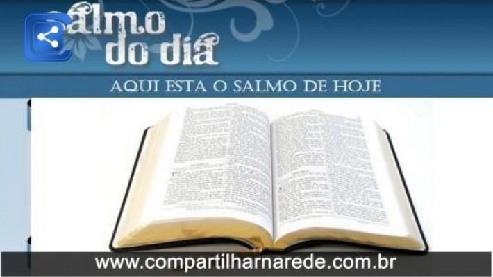 Salmo do Dia,