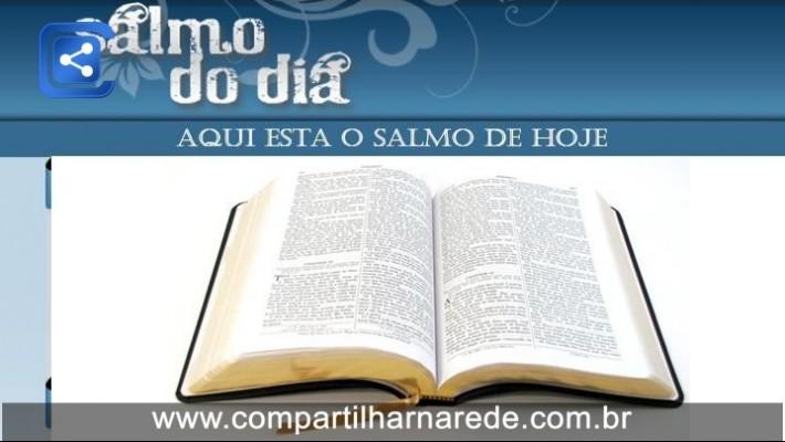 Salmo 104 Salmo do Dia