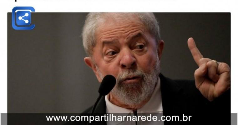 Risco: petistas e a inelegibilidade de Lula