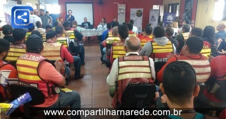 Caruaru sedia fórum sobre educação no trânsito