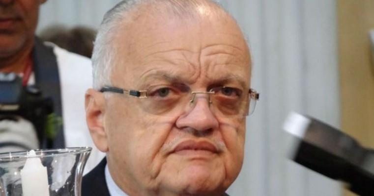 Guilherme Uchoa, presidente da Assembleia Legislativa de PE, morre no Recife, aos 71 anos