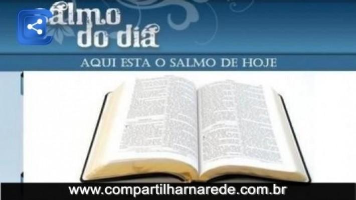 Salmo 147, salmo do dia