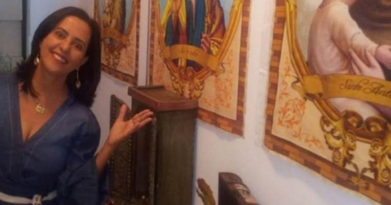 Prefeitura de Juazeiro emite pesar pela trágica morte de professora em Curaçá; sepultamento ocorrerá no final desta tarde