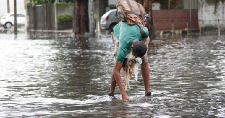 Secretaria de Saúde de Pernambuco reforça alerta sobre cuidados contra leptospirose