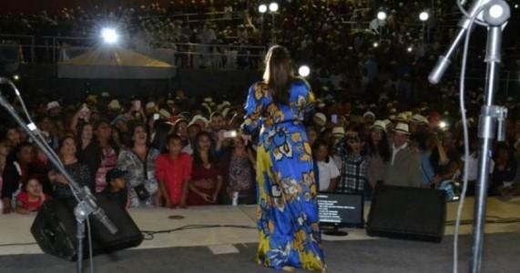 Santa Maria da Boa Vista: Prefeitura comemora sucesso da 19ª Serenata da Recordação