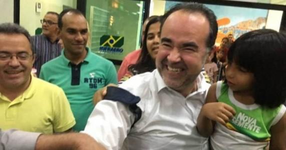 Sumido na pré-campanha, Julio Lossio já começa a despertar questionamentos