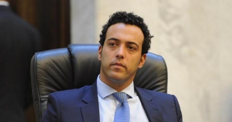 Deputado estadual Bernardo Ribas Carli morre em acidente aéreo no Paraná