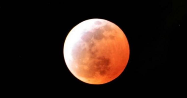 Lua de Sangue na próxima sexta (27) será o eclipse mais longo do século XXI