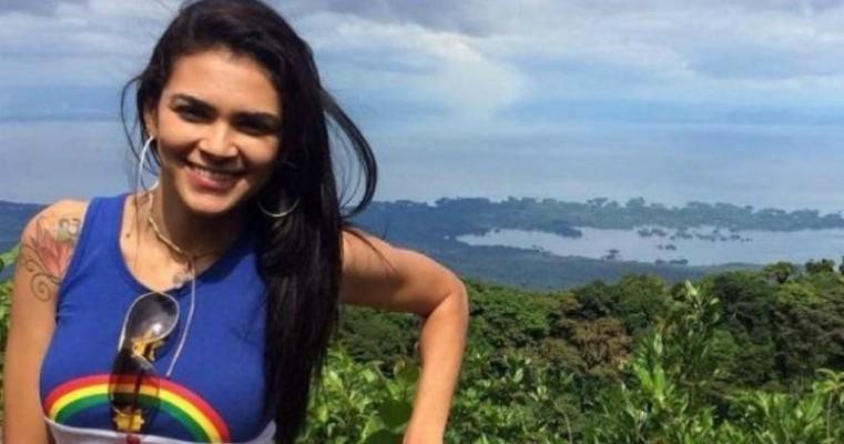 Estudante pernambucana é morta a tiros na Nicarágua