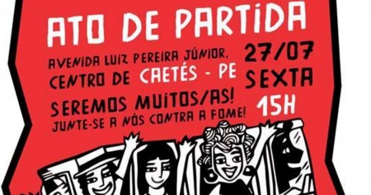 Caravana 'Semiárido contra a fome' cortará o país até Curitiba