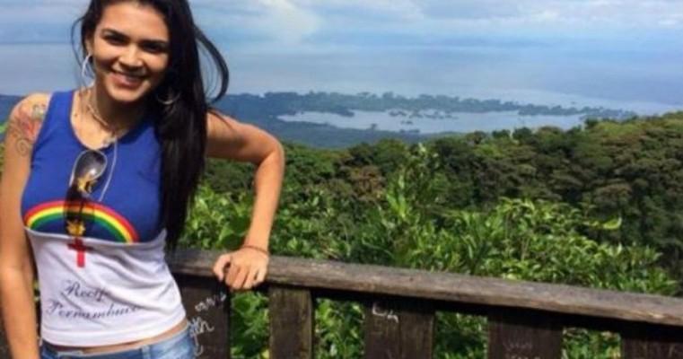 Detido suspeito de matar estudante pernambucana em Nicarágua