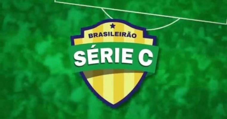 Empate entre Salgueiro e Juazeirense deixa os dois times na zona de rebaixamento na Série C