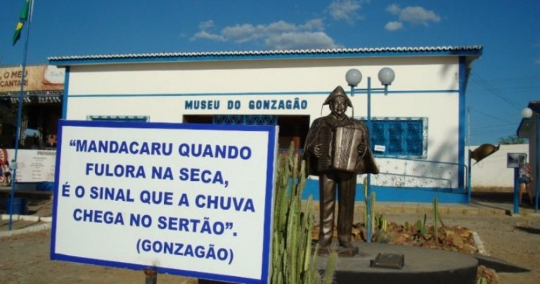 MPF realizará audiência pública para debater preservação e promoção do patrimônio de Luiz Gonzaga em Exu-PE