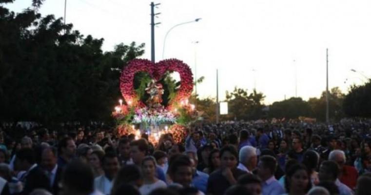 Comunidade católica de Petrolina dará início às homenagens a Nossa Senhora Rainha dos Anjos
