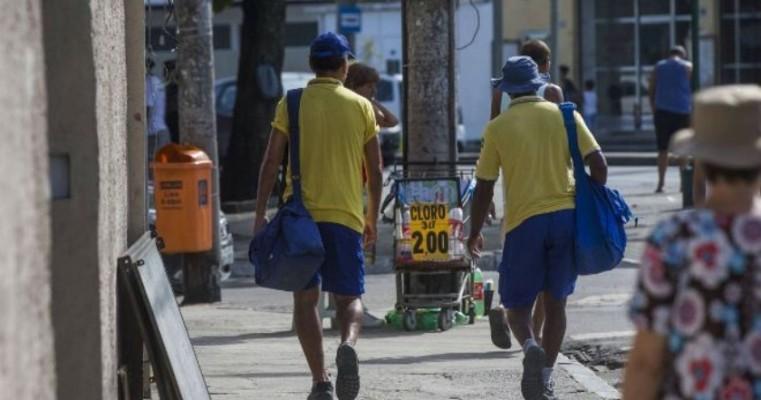 Funcionários dos Correios podem entrar em greve