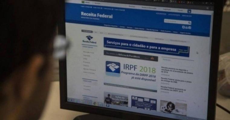 Consulta ao 3º Lote da Restituição do Imposto de Renda será liberada Amanhã (Quarta, 08/Agosto)