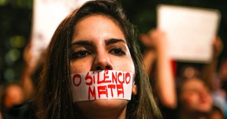 Lei Maria da Penha completa 12 anos e as denúncias crescem diariamente