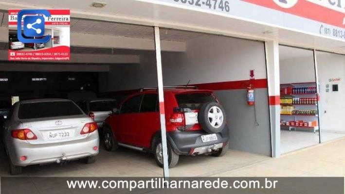 Filtro de ar em Salgueiro, PE - Mecânica Barbosa e Ferreira Auto Peças- Compartilhar na Rede