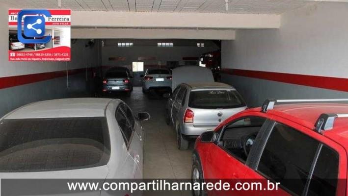 Bosch em Salgueiro, PE - Mecânica Barbosa e Ferreira Auto Peças- Compartilhar na Rede