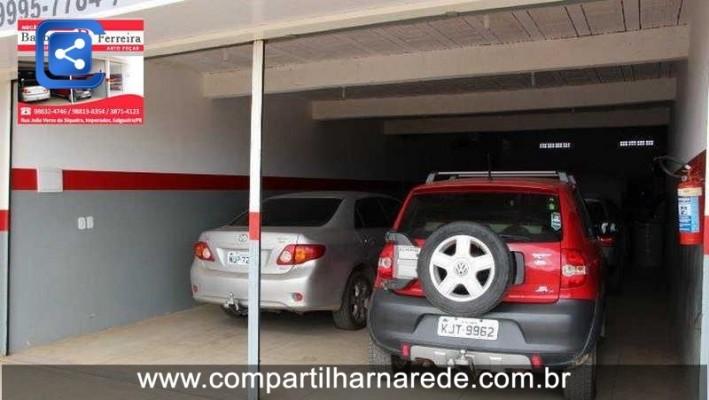 Speed Brake em Salgueiro, PE - Mecânica Barbosa e Ferreira Auto Peças- Compartilhar na Rede