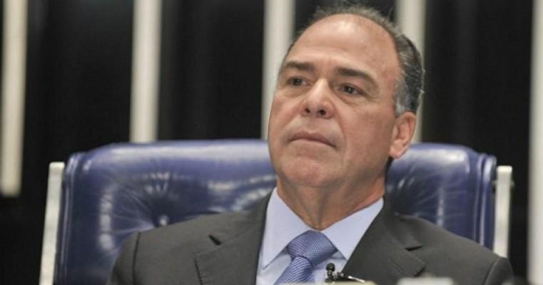 TCE condena FERNANDO BEZERRA COELHO a devolver R$ 5 milhões ao Estado por areia de Suape